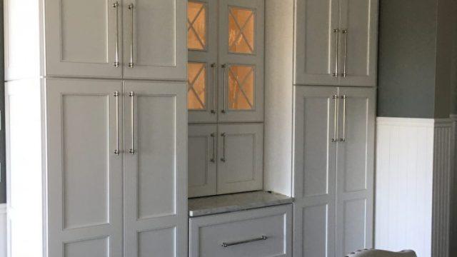 Kalamazoo Custom Cabinet Design