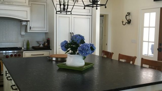 Kalamazoo Interior Design Kitchen