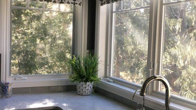 Kalamazoo custom window treatments